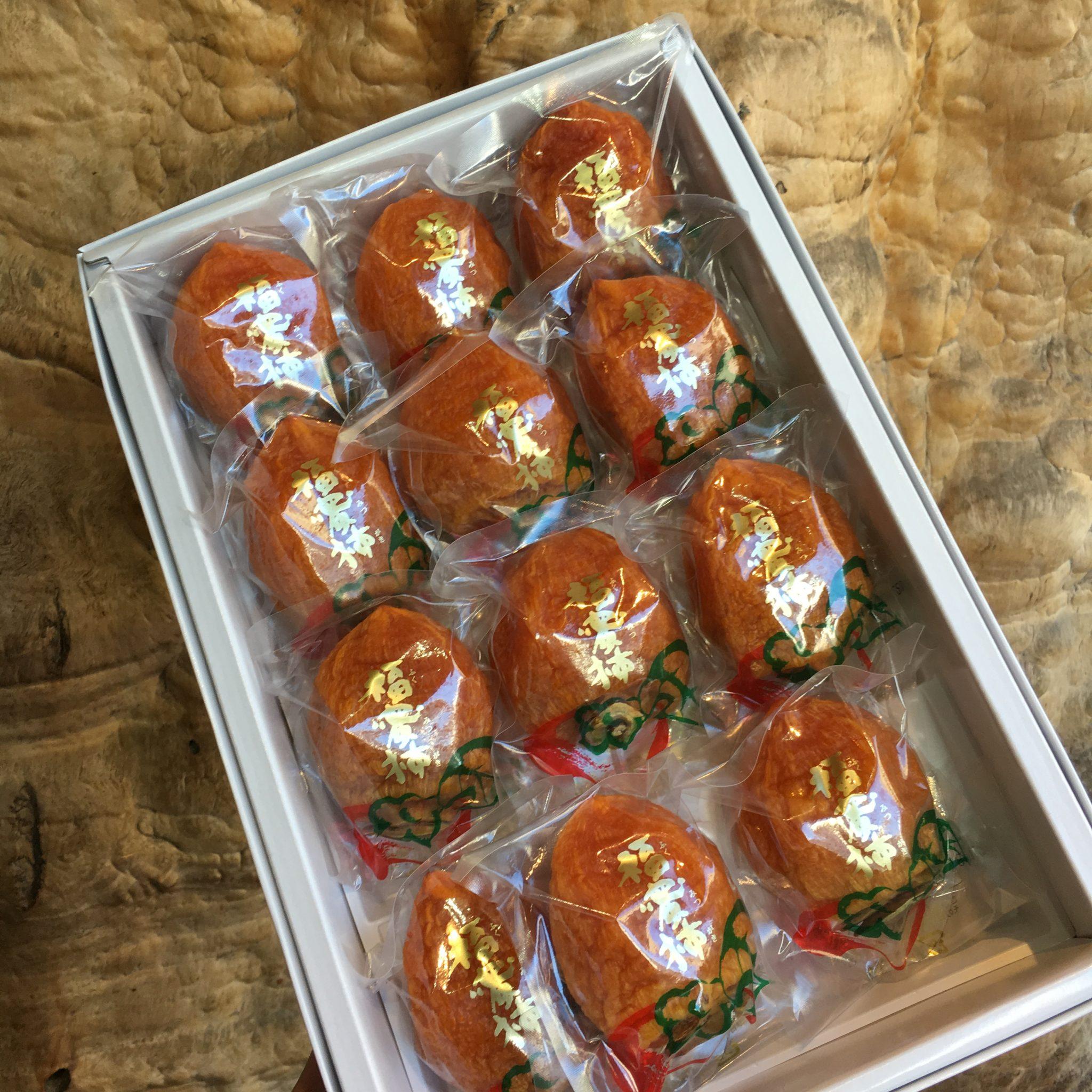 福蜜柿(あんぽ柿)
