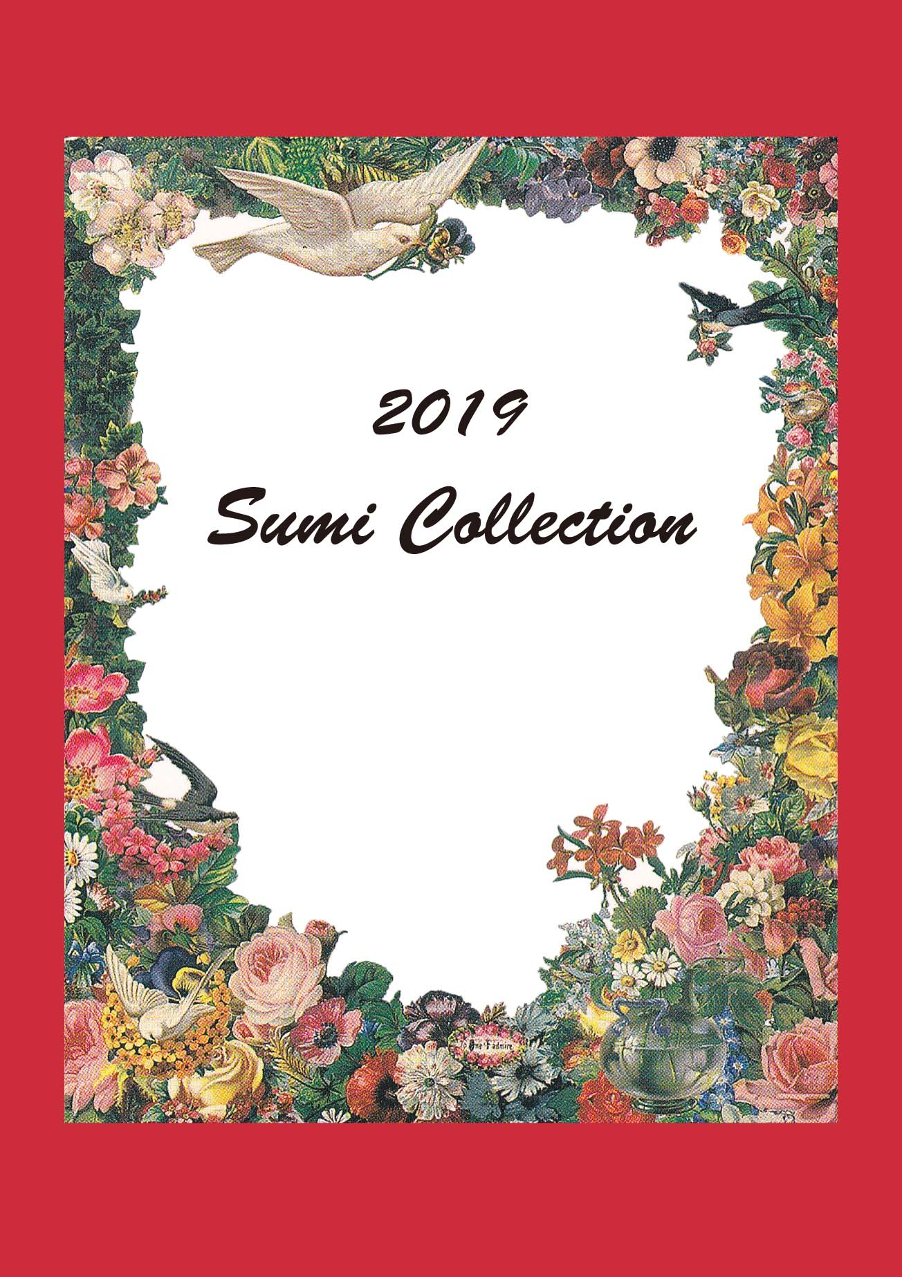 Sumi collection