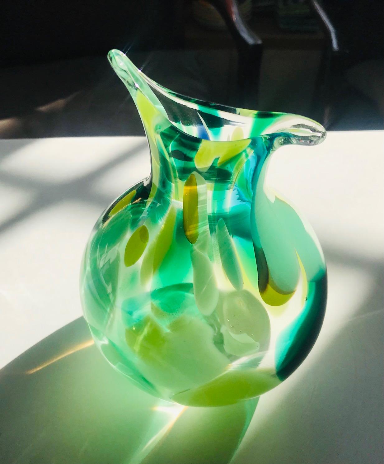 いろいろなガラス展Ⅱ